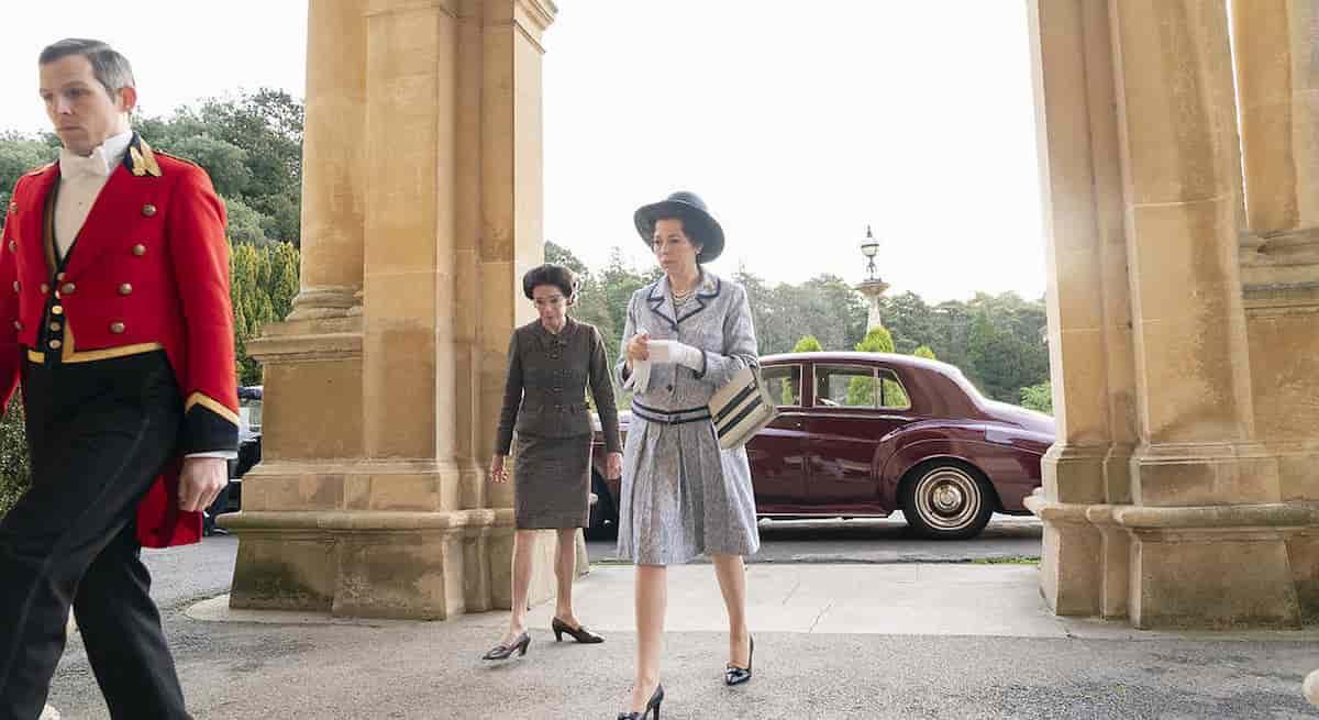 Guardian: meno serie tv inglesi su Amazon e Netflix, vendetta Ue post Brexit su The Crown, Downton Abbey…