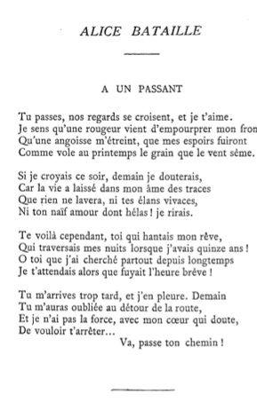 PDF  La poesie du XIXe au XXe siecle : du romantisme au