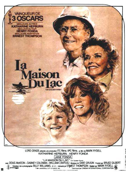 La Maison Du Lac Film : maison, MAISON, ENFANTS, CINOCHE