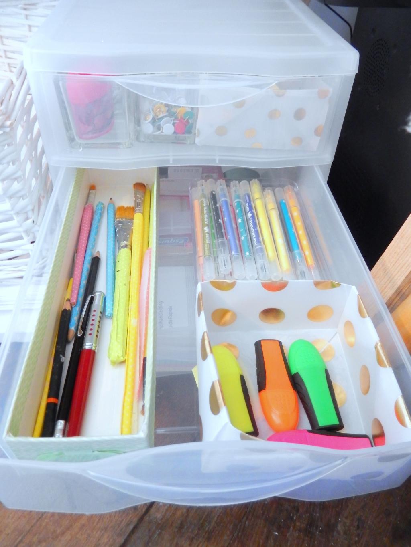 Organisation Pice Par Pice Mon Carnet Dco DIY