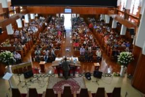 Igreja Culto 1B