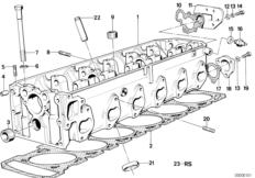 Bmw 635csi Engine BMW 760I Engine Wiring Diagram ~ Odicis