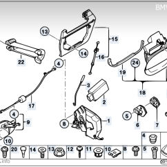 2001 Bmw Z3 Wiring Diagram Tang Soo Do Forms Diagrams Hot To Remove Cable From Door Lock Actuator On My Rear E39