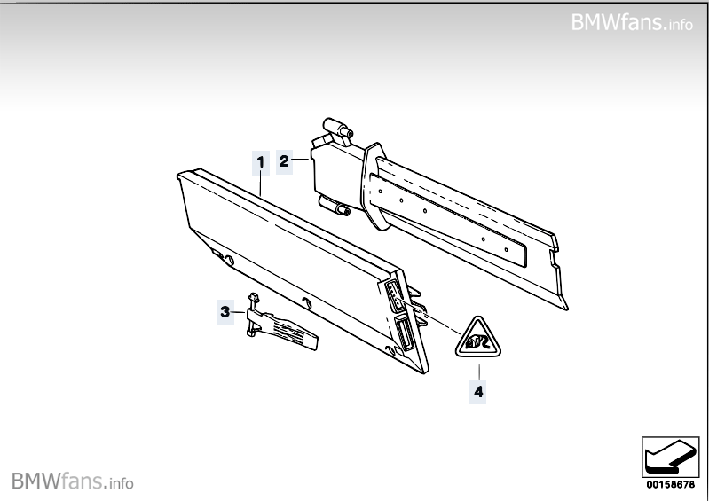 '89 535i: Blower Issues