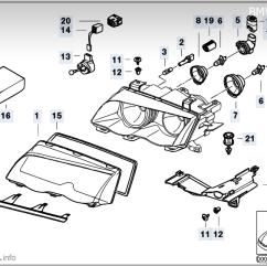 E30 Headlight Wiring Diagram 2000 Jeep Tj Bmw E46 Scheinwerfer Einstellen