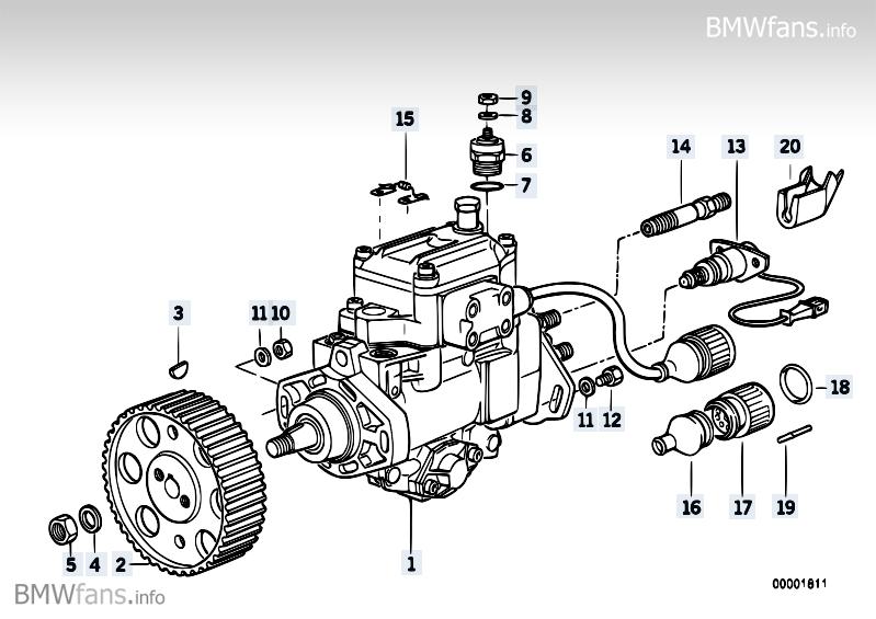 mtu engine performance diagram