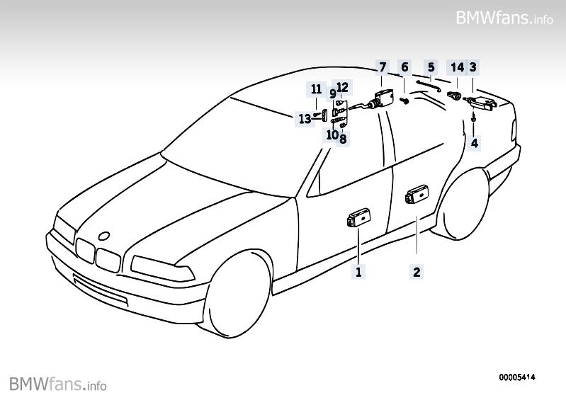 e30 central locking wiring diagram