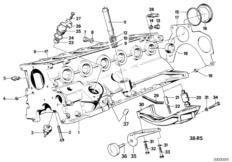 Bmw E30 M20 Engine BMW M20 Turbo Kit Wiring Diagram ~ Odicis