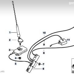 Porsche Cayenne Radio Wiring Diagram 2003 Honda Civic Si Stereo 2004 Bmw 325ci Parts Within And Engine | Indexnewspaper.com