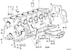Bmw 524td Engine BMW 1 Series Wiring Diagram ~ Odicis