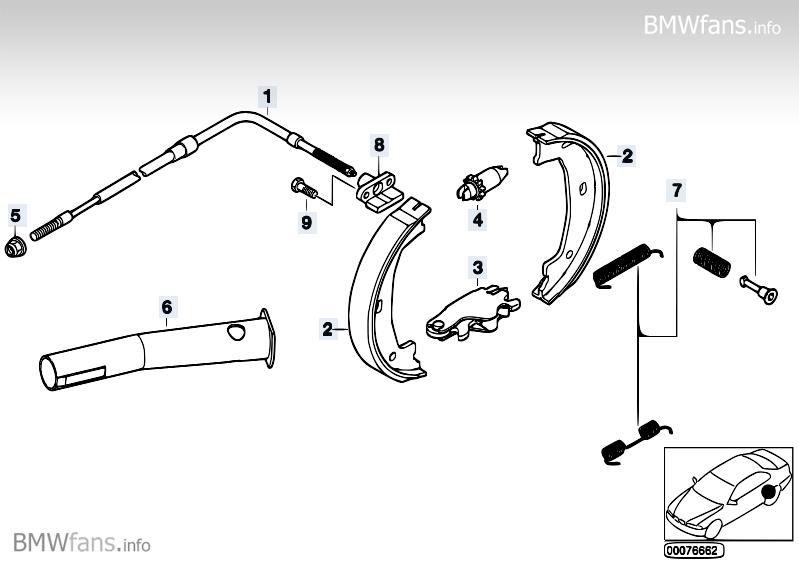 Bmw Parts Info