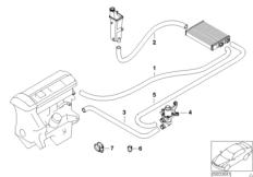 Bmw E46 Auc Sensor BMW 3 Series Wiring Diagram ~ Odicis