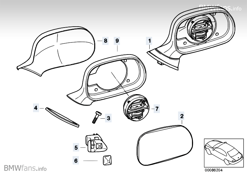 Bmw E36 Parts Diagram, Bmw, Free Engine Image For User
