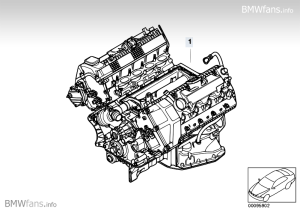 Bmw n62 engine diagram