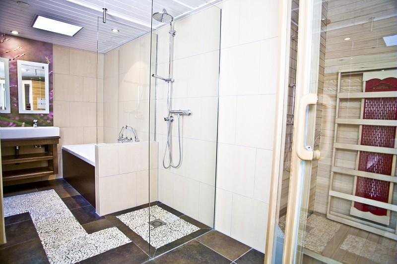 4persoons VIP cottage VM447  Center Parcs De Vossemeren
