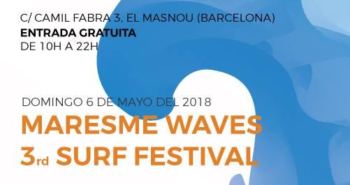 maresme waves bcn