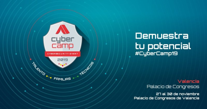 cybercamp 2019