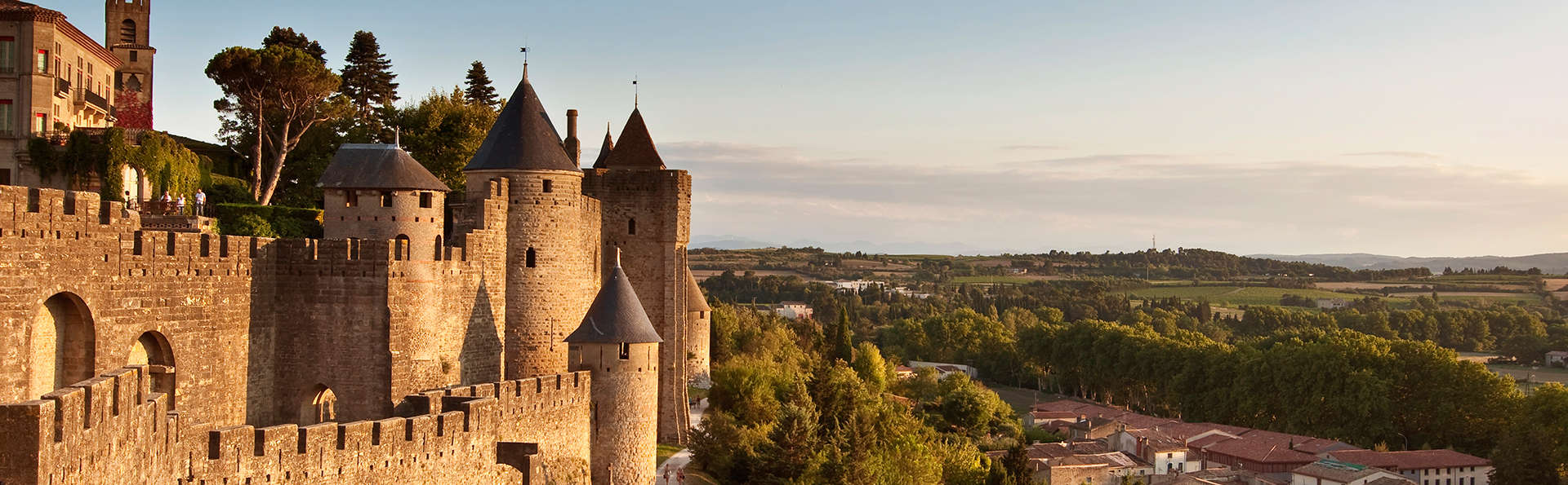 pont rouge carcassonne