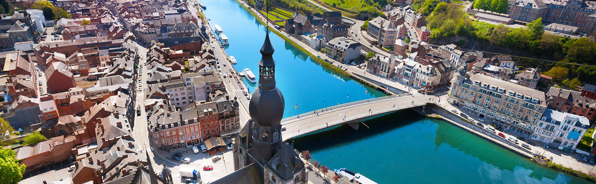 La Merveilleuse by Infiniti Resorts  Dinant Belgique