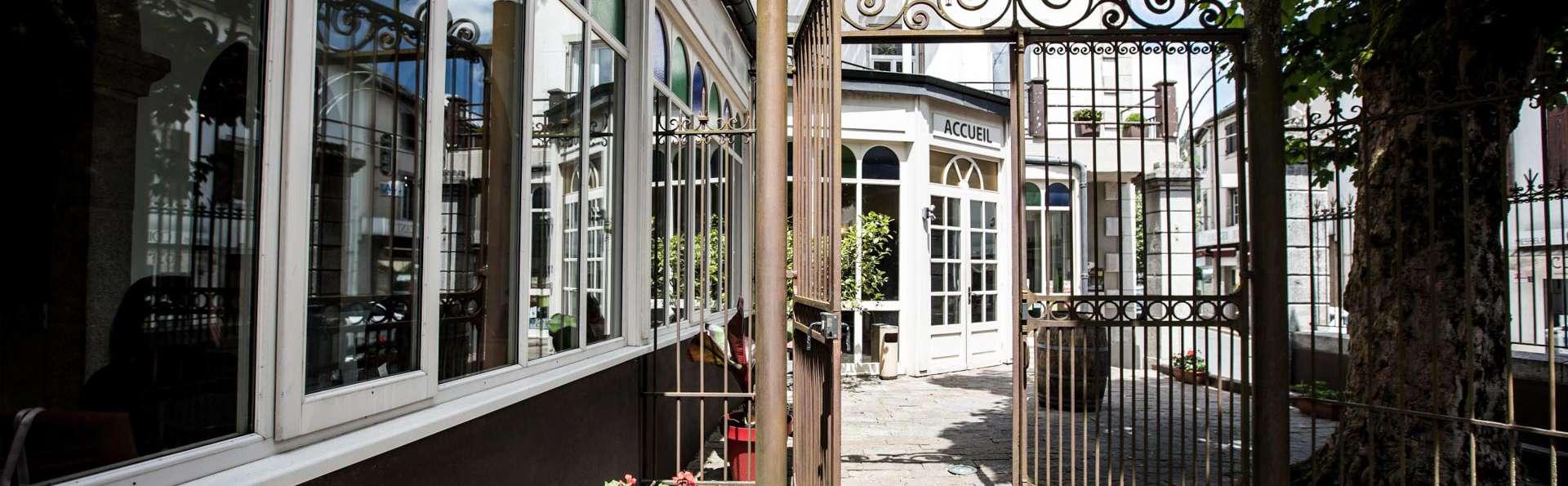 Le Relais De Fusies 3 Lacaune Les Bains France