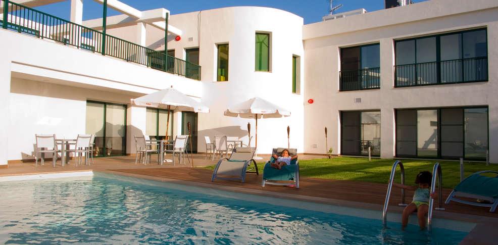 Hotel LAlgadir del Delta Hotel El Poble Nou del Delta
