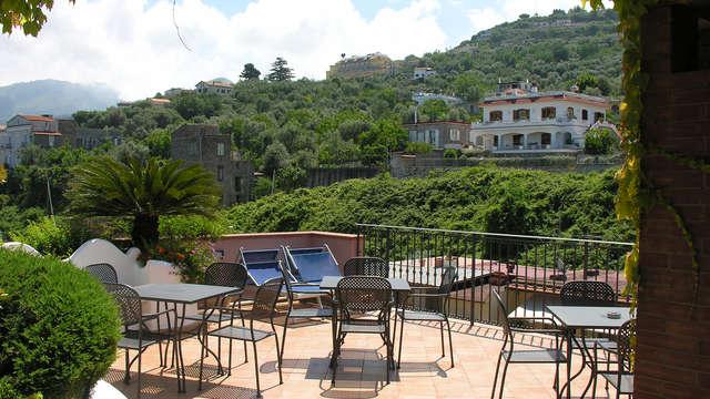 Hotel Central 4* - Sorrento. Italia