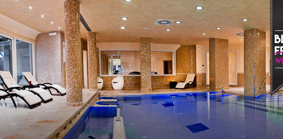 Best Western Hotel Fiuggi Terme Resort  SPA 4  Fiuggi