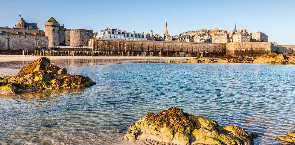 Htel Ibis Saint Malo La Madeleine 3 Saint Malo France