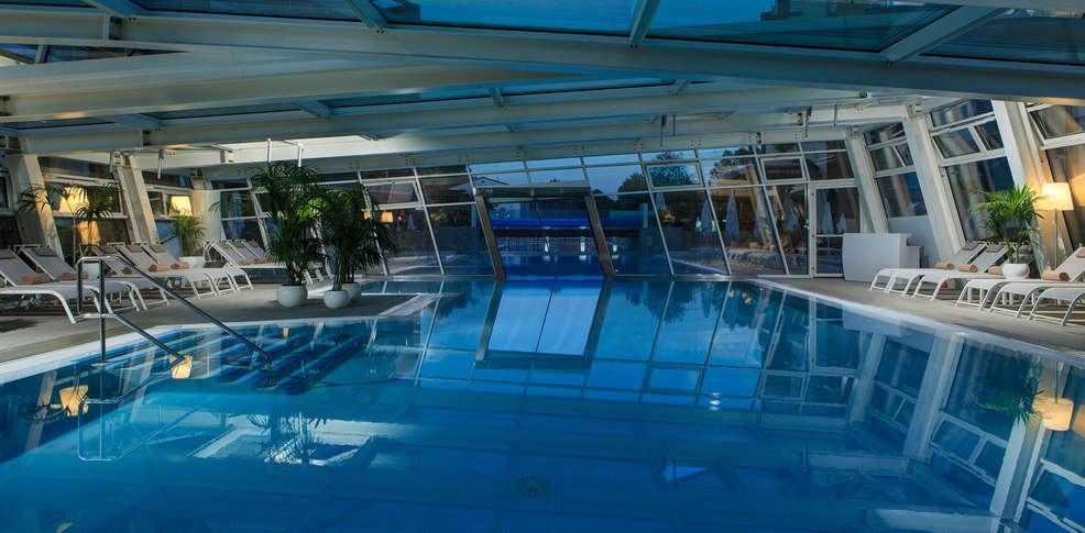 Almar Jesolo Resort  Spa 5  Lido di Jesolo Italia