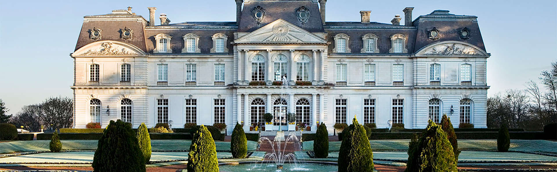 Chteau DArtigny 5  Montbazon France