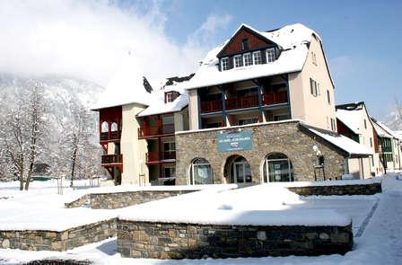 Weekend et sjour Montagne et Ski  Weekendesk
