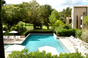Htel Spa La Lune De Mougins 3 Mougins France