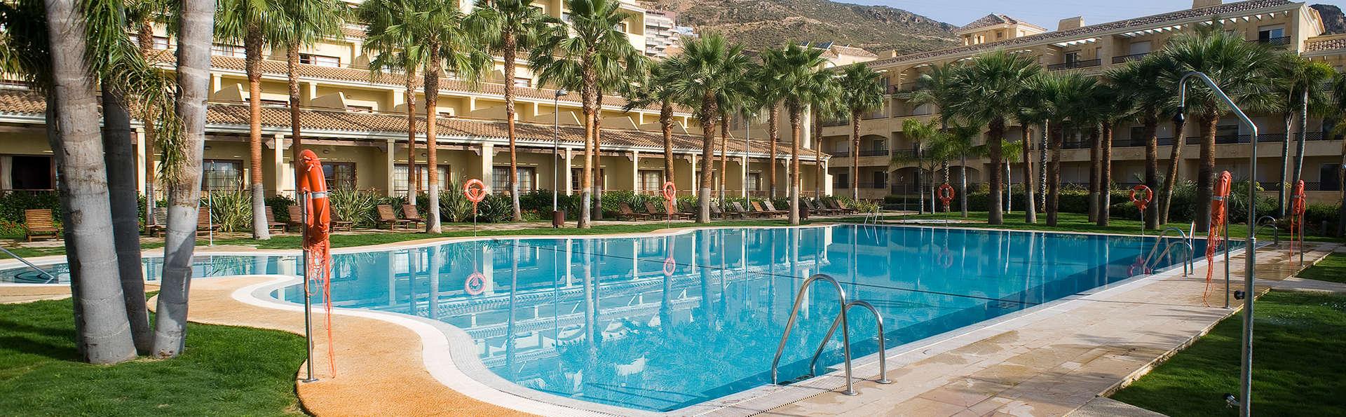 Vincci Seleccin Enva Almera Wellness  Golf 5  Almera Espagne