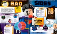 Booktopia - LEGO DC Comics, Super Heroes : The Awesome ...