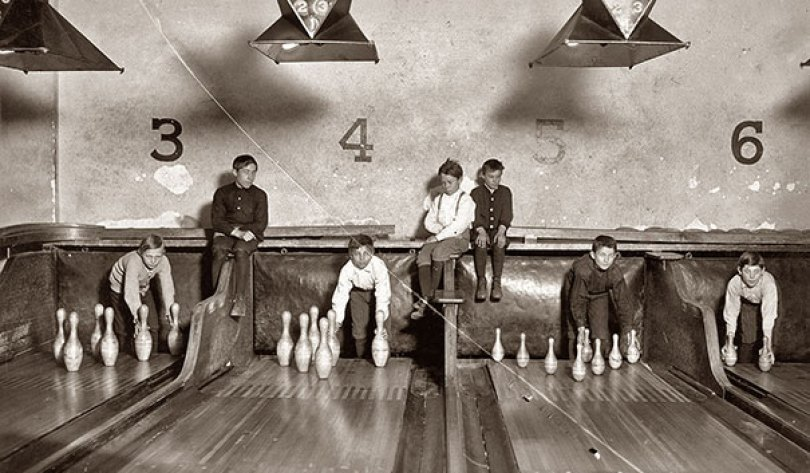 extinct vintage jobs 4 2 - Trabalhos de antigamente que não existem mais