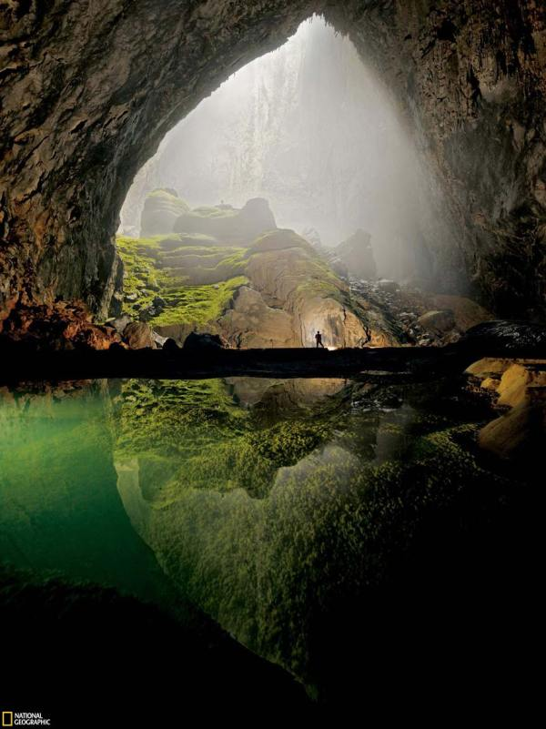 Hang Son Doong Cave
