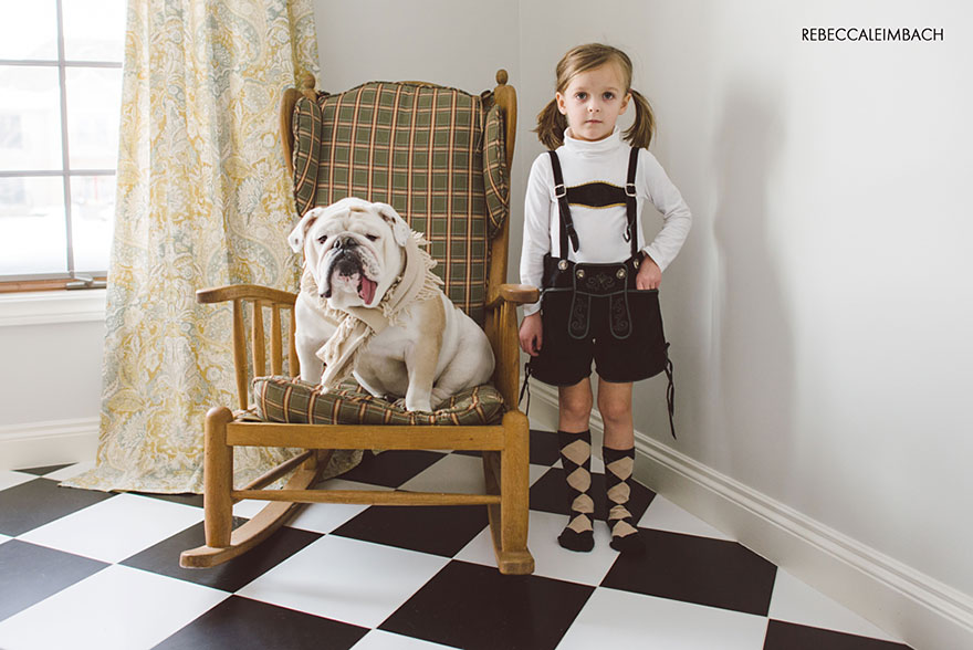 girl-english-bulldog-friendship-photography-lola-harper-rebecca-leimbach-11