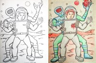 Coloring Book Corruptions: See What Happens When Adults Do ...