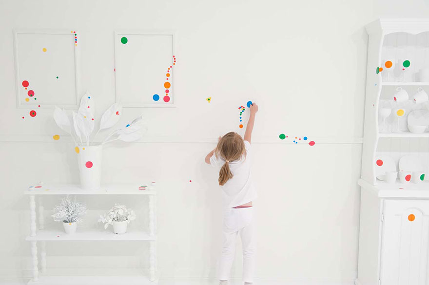 22 Creative Kids' Room Ideas That Will Make You Want To Be