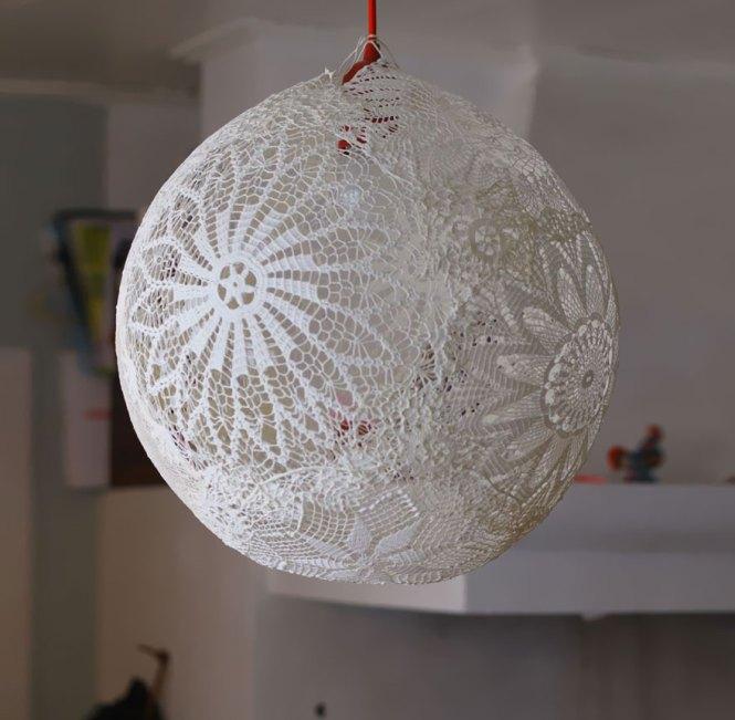 Creative Diy Lamps Chandeliers 12 3