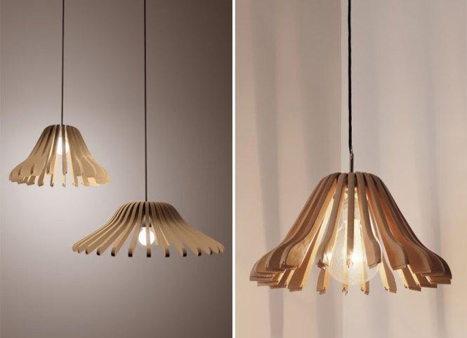 Creative Diy Lamps Chandeliers 17