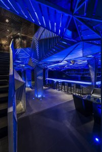 20 Of The Worlds Best Restaurant And Bar Interior Designs ...