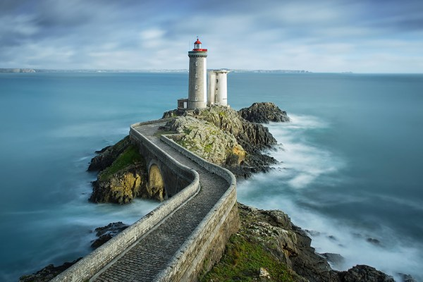 breathtaking of lighthouses