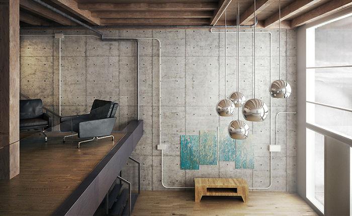 3D Interior Design Renderings You Won't Believe Aren't Real