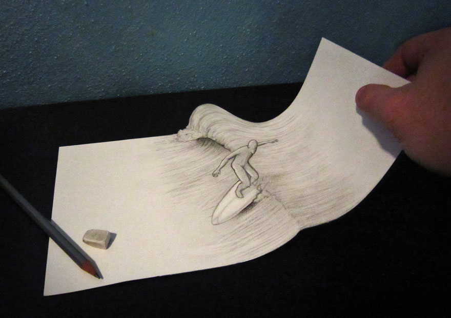 Beginner Modern Art Pencil Drawings Easy Creative Ideas
