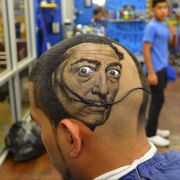 of craziest haircuts