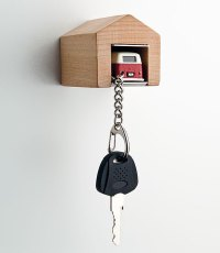20 Clever And Functional Key Holders | Bored Panda