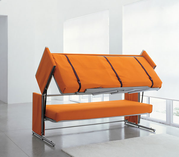 very small space furniture