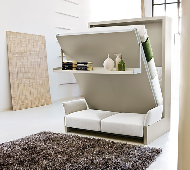 25 of the best space-saving design ideas for small homes | bored panda