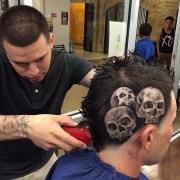 hair stylist turns clients